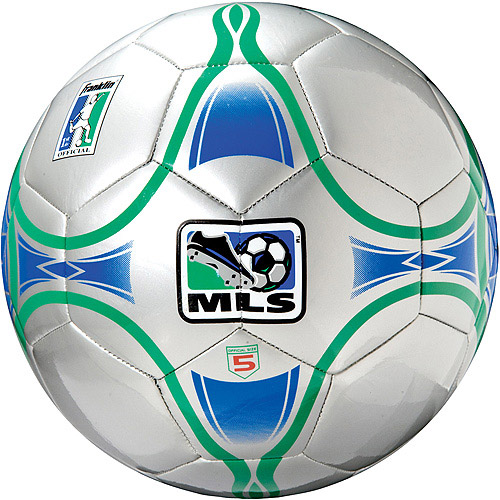 MLS Soccer Ball, Size 5