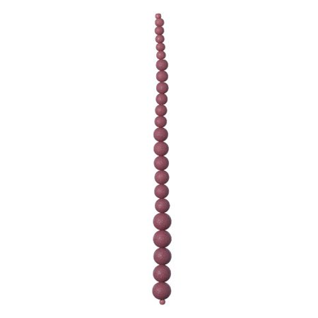 String these rose pink beads into various craft projects. They come in different sizes to meet your creative needs.](Spring Projects)