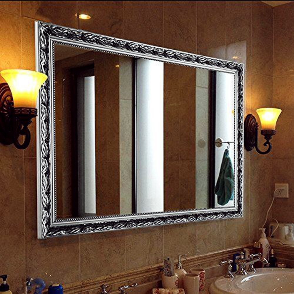 Wall Mounted Mirror wall mount mirrors