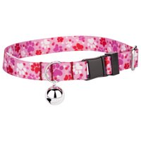 Country Brook Petz® Puppy Love Cat Collar