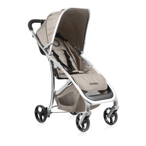 Babyhome USA, Inc. Babyhome Emotion Stroller