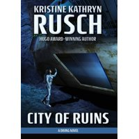 Diving: City of Ruins: A Diving Novel (Hardcover)
