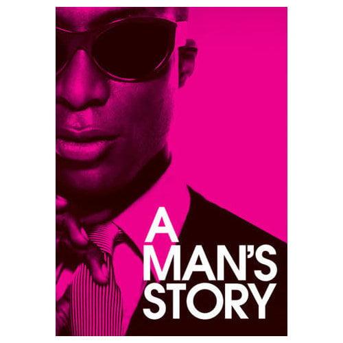 A Man's Story (2012)