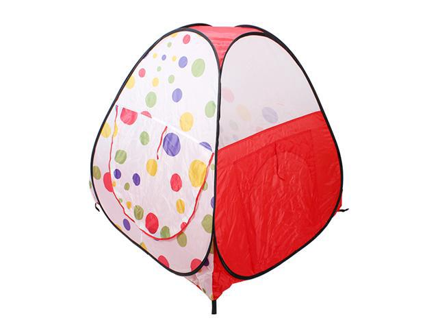 Dot Design Kid Play Pop Up Tent Play House for Child  sc 1 st  Walmart.com & Dot Design Kid Play Pop Up Tent Play House for Child - Walmart.com