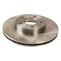 ACDelco Silver (Advantage) Brake Disc, Non Coated