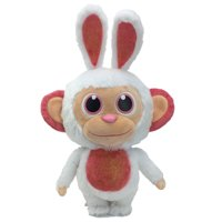 Deals on Wonder Park Cotton Candy Scented 14-in Wonder Chimp Plush Bunny