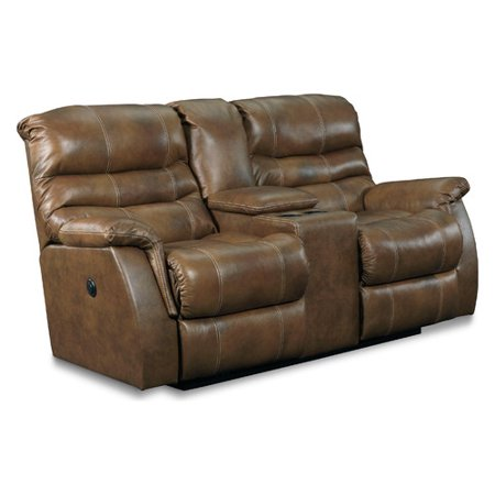 Lane Furniture Garrett Double Reclining Sofa