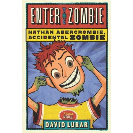 Enter The Zombie (Nathan Abercrombie, Accidental Zombie Bk. 5) - image 1 de 1
