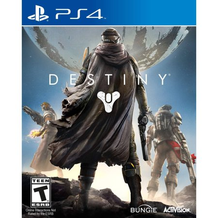 Destiny  Ps4    Pre Owned