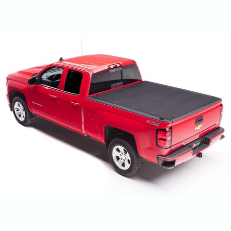 Bak Industries Hard Roll Up Tonneau Truck Bed Cover For 2014 2018 Gmc Sierra
