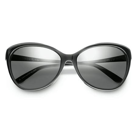 21d28a2a37dd IVI Eyewear Daggerwing Women's Outdoor Sunglasses - Walmart.com