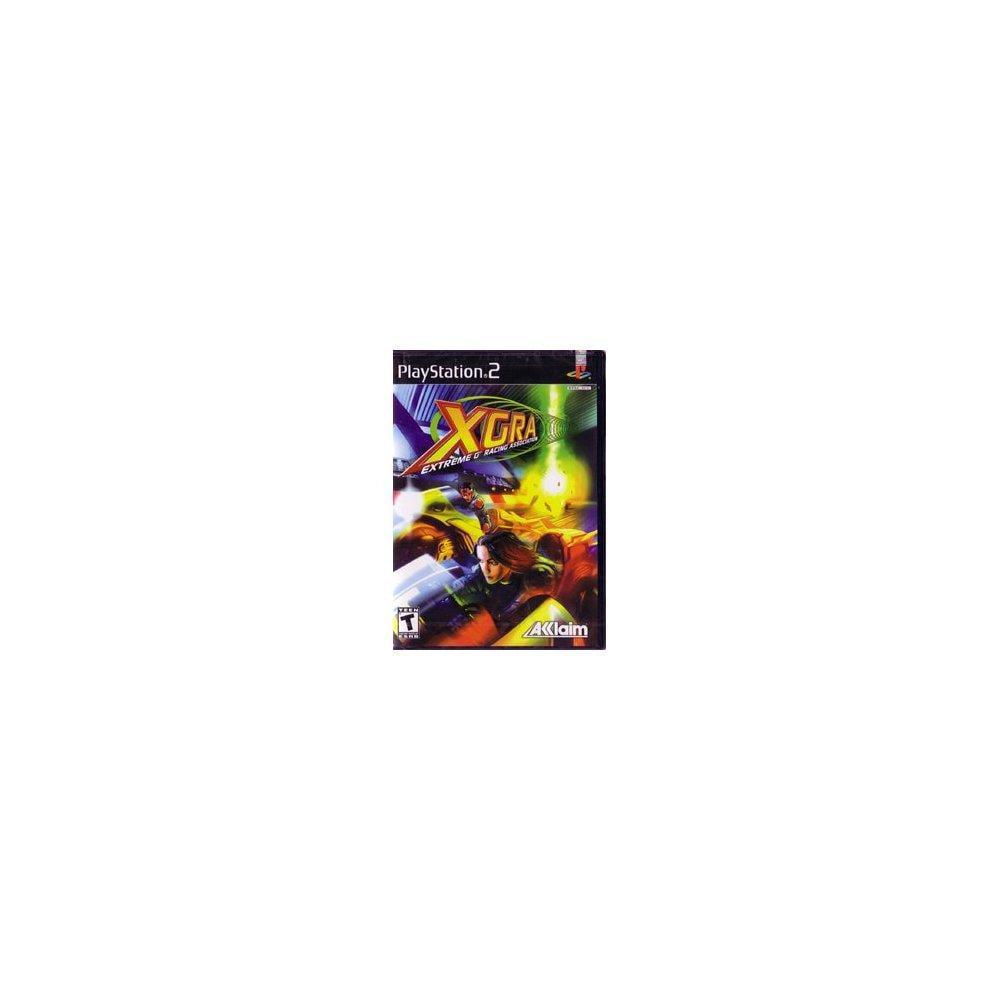 Image of xgra [playstation2]