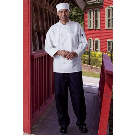 4005C-0103 Classic Baggy Chef Pant 2