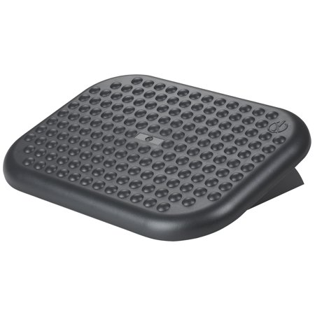 Footease Adjustable Footrest (Nuova Ergonomic Adjustable Footrest, 17.6
