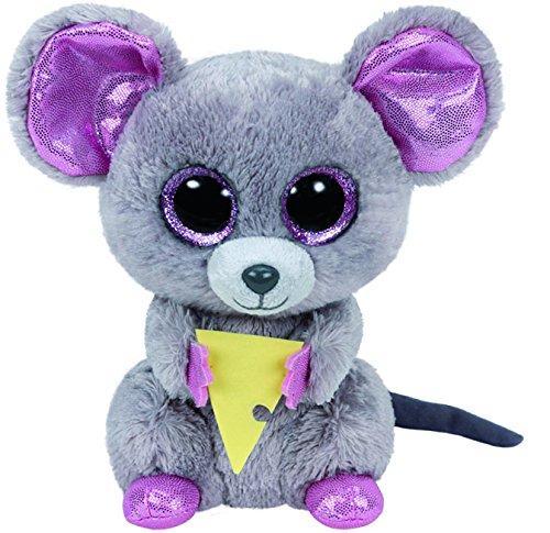 Ty Beanie Boo Plush - Squeaker The Mouse 6-Inch ece73e55ff2