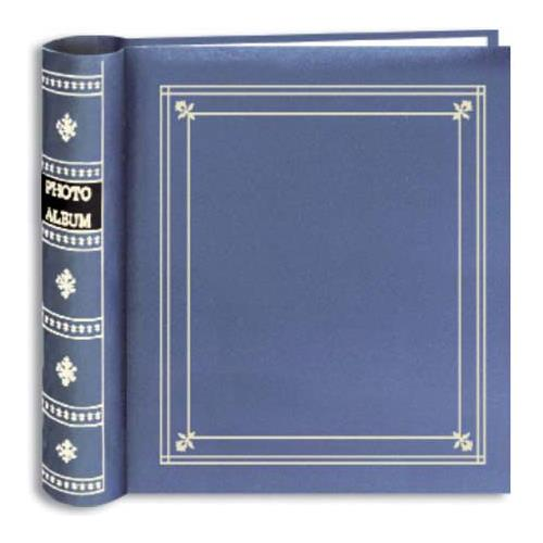 Pioneer BDP-246 Photo Album Navy Blue Same Shipping Any Qty