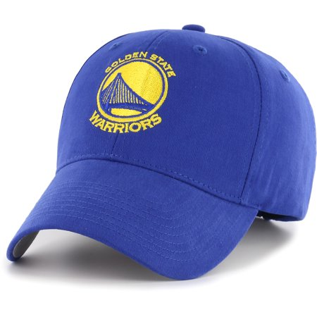 NBA Golden State Warriors Basic Cap/Hat - Fan Favorite (Who Is Golden State)