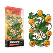 """FiGPiN Shenron #X38 DRAGON BALL Z 6"""" XL Collector Pin"""