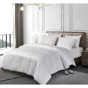 ROYAL LUXE / European White Goose Down Comforter - Twin