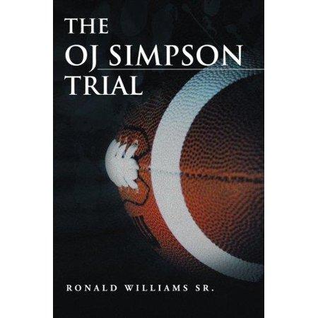 The Oj Simpson Trial
