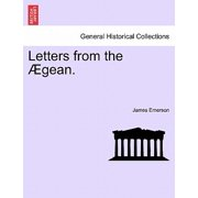 Letters from the Aegean.