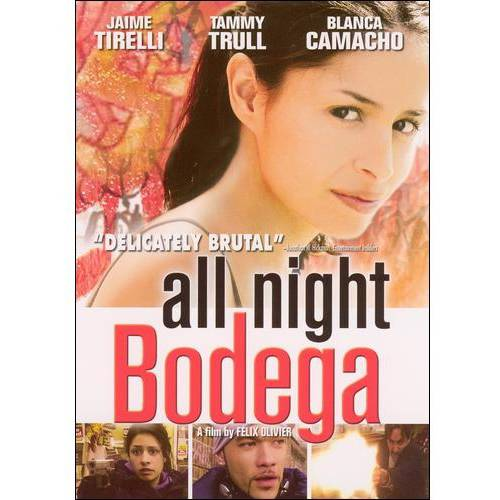 All Night Bodega (Anamorphic Widescreen)