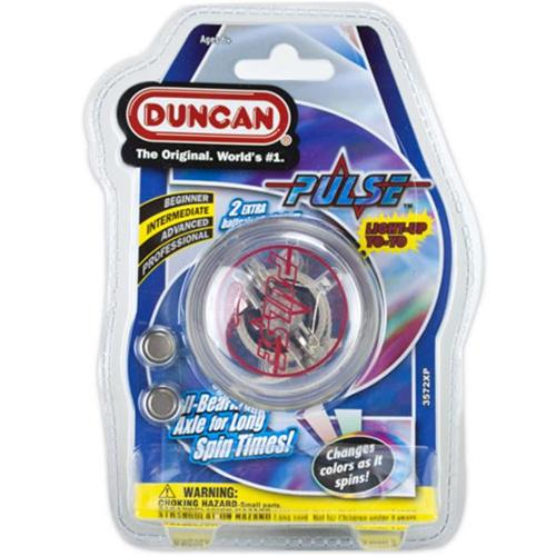 Brybelly TDUN-05 Duncan Pulse Yo-Yo