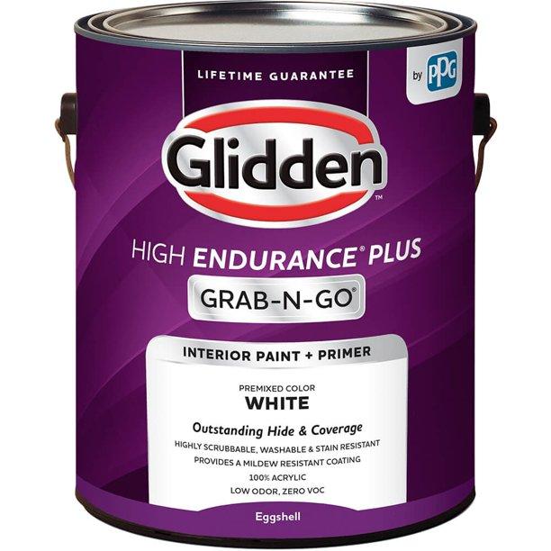 Glidden High Endurance Plus Grab N Go