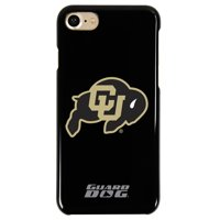Colorado Buffaloes Case for iPhone 7/8 Black