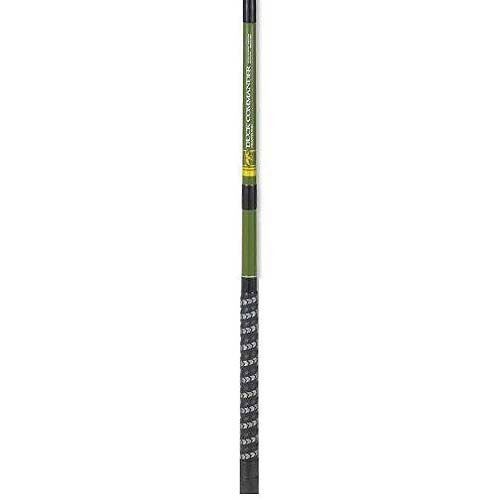 BnM Duck Commander Panfish Pole, Telescopic