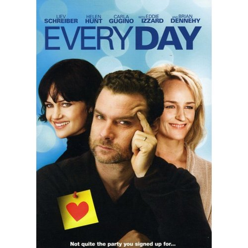 Every Day (Widescreen)