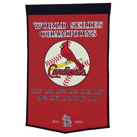 St. Louis Cardinals 24