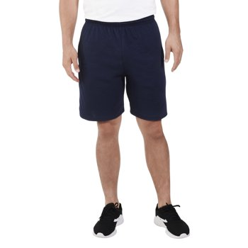 Fruit of the Loom Men's Dual Defense Jersey Short with Pockets