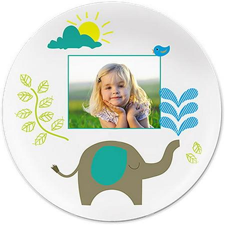 - 10x10 Melamine Photo Plate