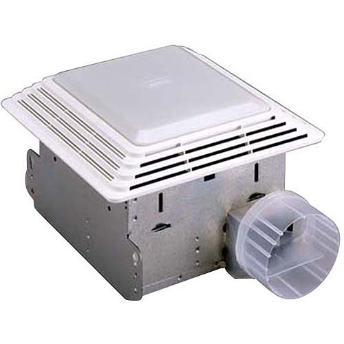 Broan Ventilation Fan With LED Lighting Ceiling   Walmart.com