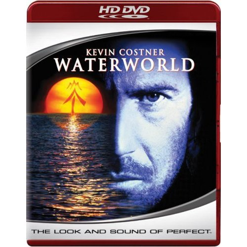 Waterworld (HD-DVD) (Widescreen)