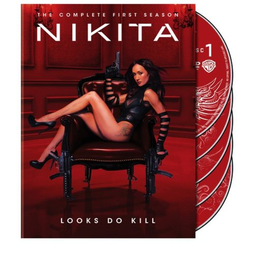 Nikita: The Complete First Season (Anamorphic Widescreen)