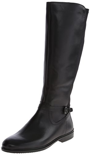 ECCO Women's Touch 15 Strap Boot by Ecco