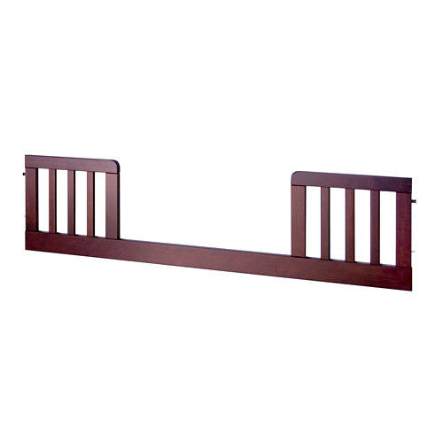 Baby Mod - Toddler Bed Conversion Rail Kit, Cherry
