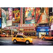 Lafayette Puzzle Factory Bright Lights Big City 1000 Piece Jigsaw Puzzle