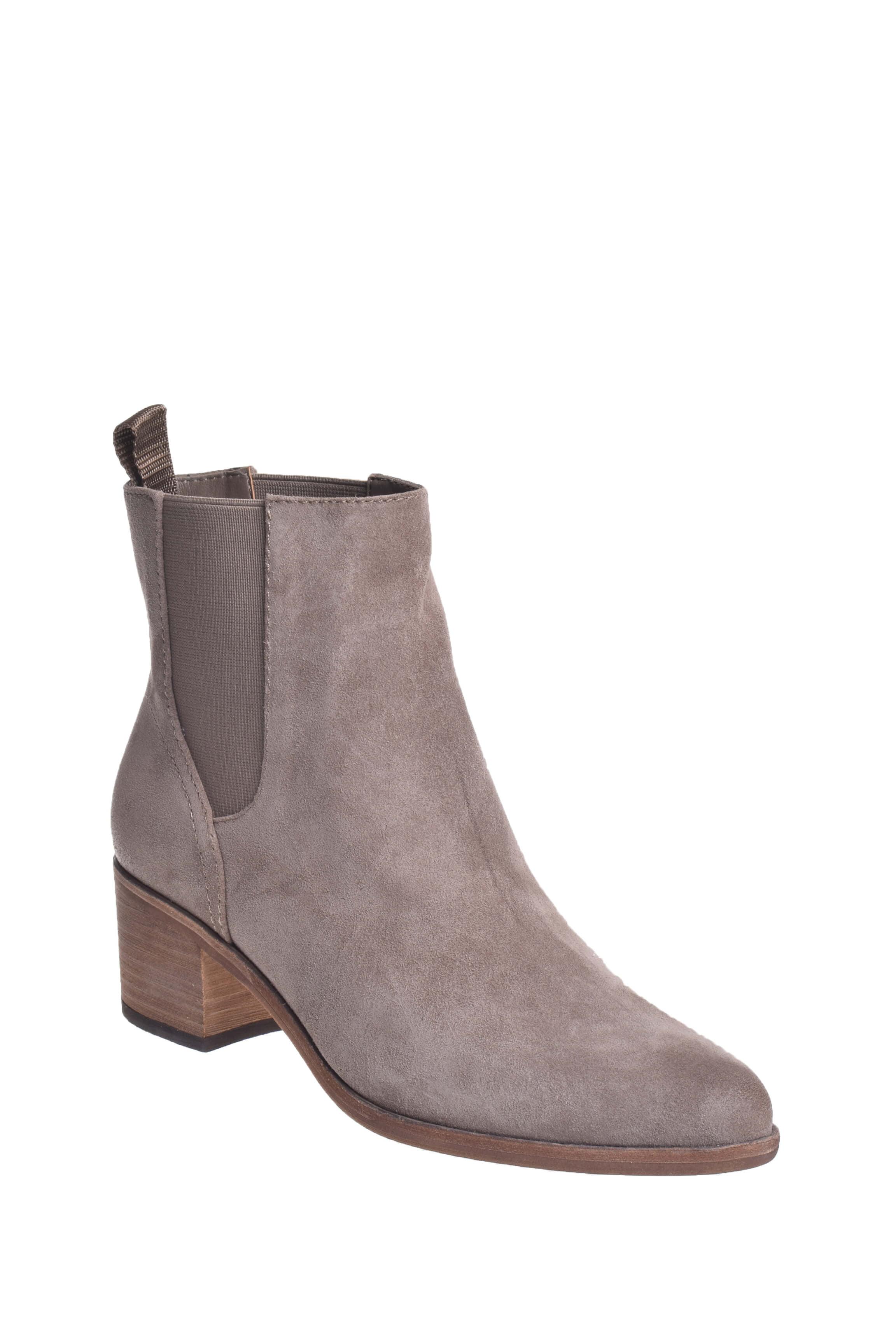 Dolce Vita Colbey Mid-Heel Boot