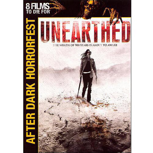 Unearthed (Widescreen)
