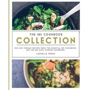 IBS Cookbook Collection: 250 Low FODMAP Recipes From The Essential IBS Cookbook and The IBS Slow Cooker Cookbook (Paperback)