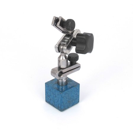 Square Magnetic Bases (Square Magnetic Base Stand Holder for Digital Level Dial Test Indicator)