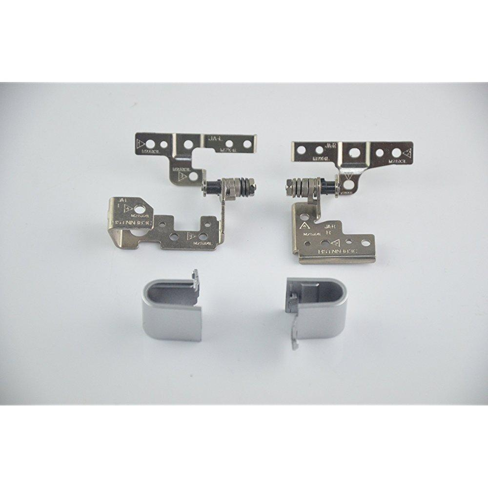 eathtek new left and right hinges and hinge cover l& r fo...