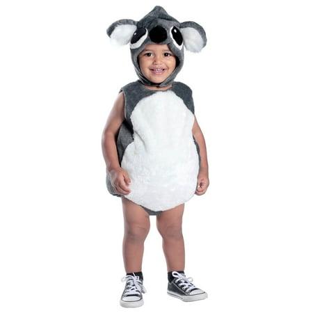 Toddler Little Looker Koala Costume