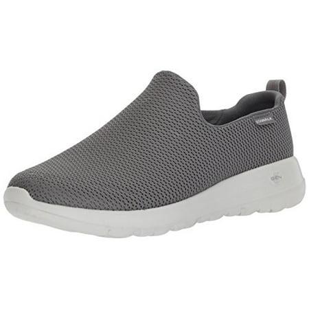 Skechers Performance Men's Go Walk Max Sneaker,Charcoal,9.5 EE US