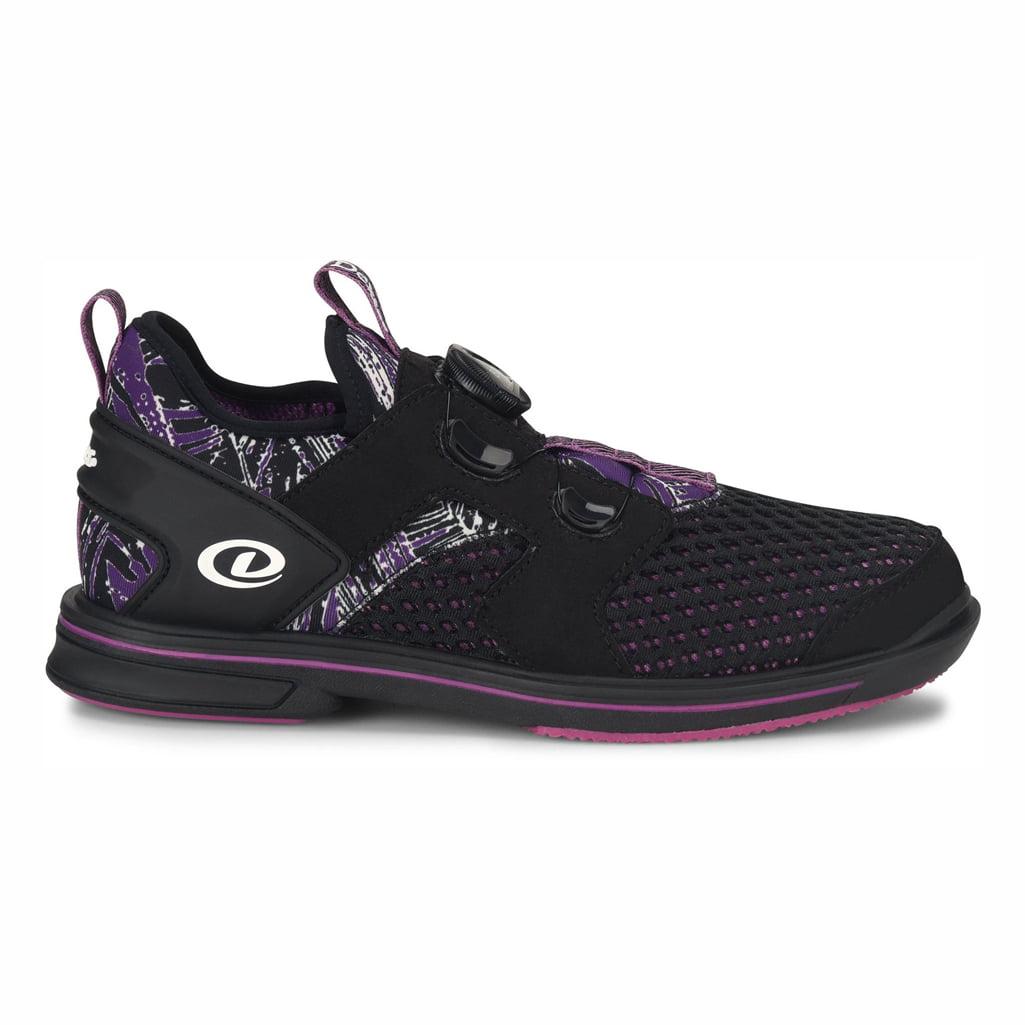 Dexter Womens Pro BOA Black/Purple