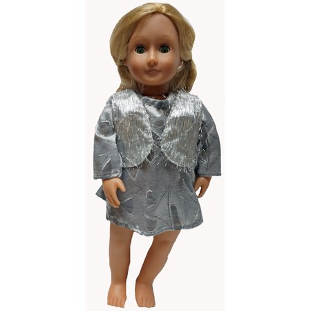 Skating Outfit Or  Disco Dance Outfit For 18 Inch Girl Dolls