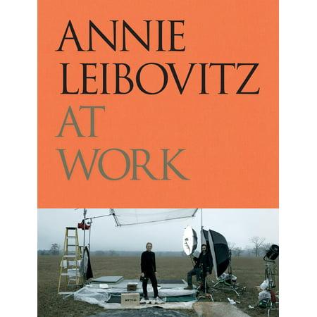 Annie Leibovitz at Work](Annie Loomis Halloween)